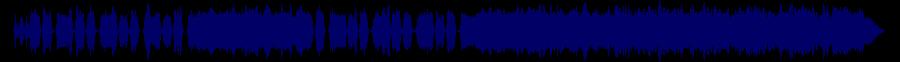 waveform of track #34958