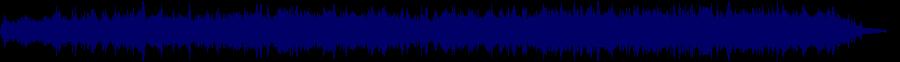 waveform of track #34960