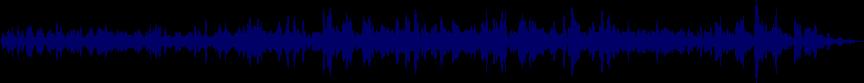 waveform of track #35005