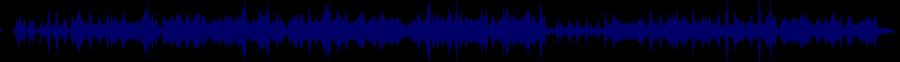 waveform of track #35030