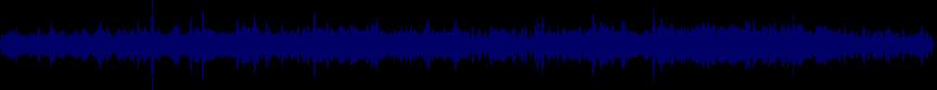 waveform of track #35099