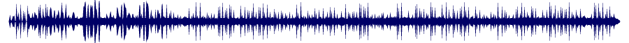 waveform of track #35122