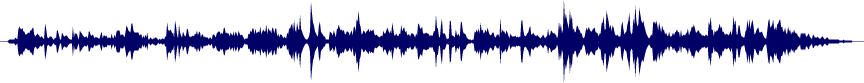 waveform of track #35671