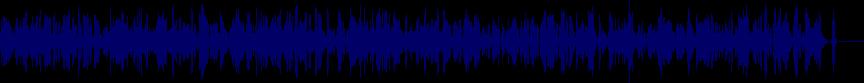 waveform of track #35727