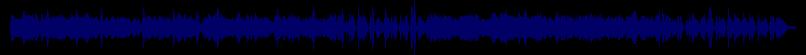waveform of track #35990