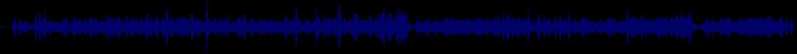 waveform of track #36005
