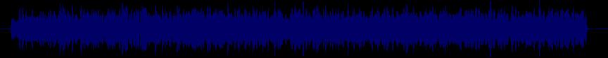 waveform of track #36151