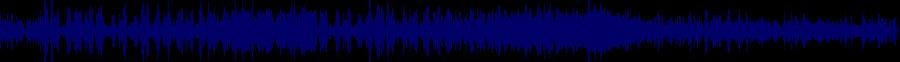waveform of track #36189