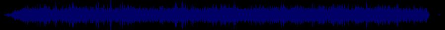 waveform of track #36240