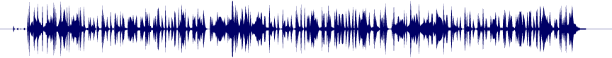 waveform of track #36252