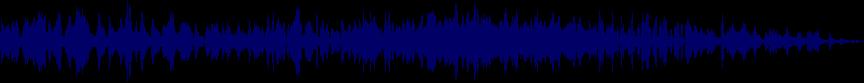waveform of track #36260