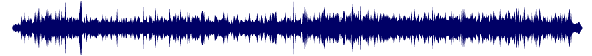 waveform of track #36278
