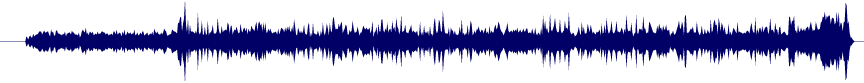 waveform of track #36281