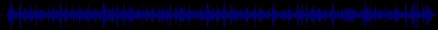 waveform of track #36455