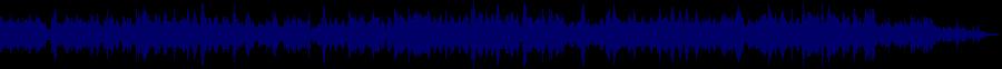 waveform of track #36458