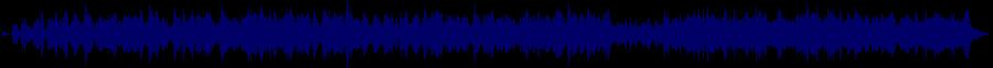 waveform of track #36527