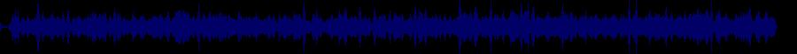 waveform of track #36551