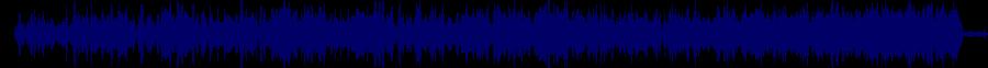 waveform of track #36552