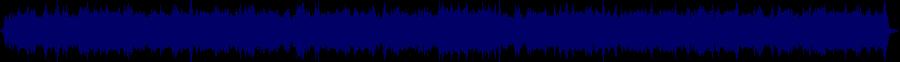 waveform of track #36900