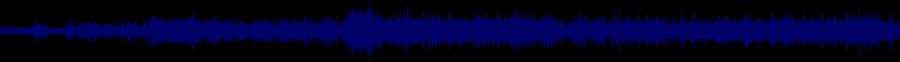 waveform of track #36909