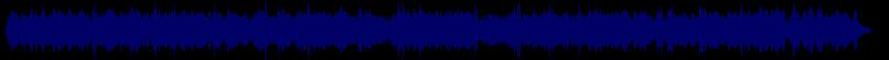 waveform of track #37000