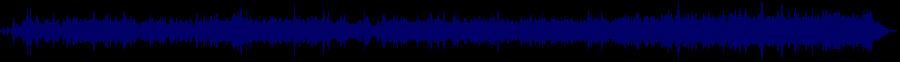 waveform of track #37029