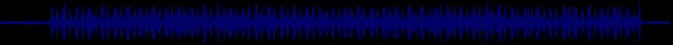 waveform of track #37208