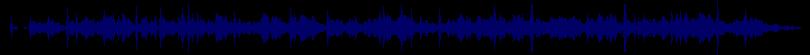 waveform of track #37210
