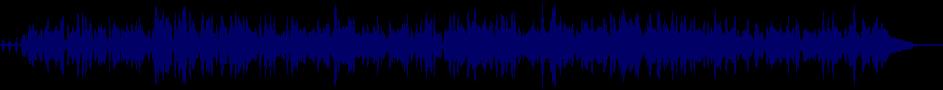 waveform of track #37249