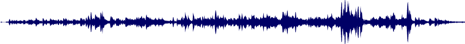waveform of track #37299
