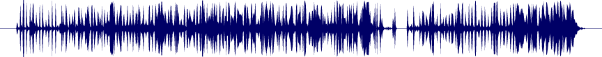 waveform of track #37531