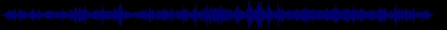 waveform of track #37540