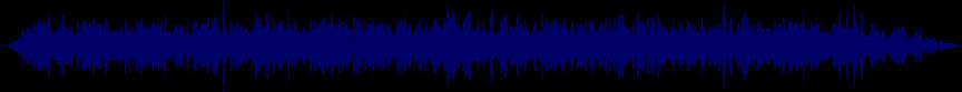 waveform of track #37599