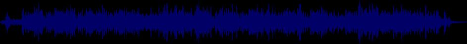 waveform of track #37654