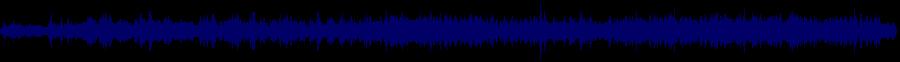 waveform of track #37655