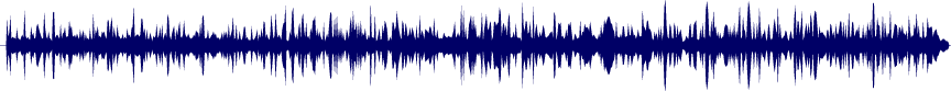 waveform of track #37707