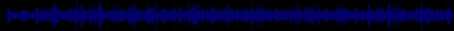 waveform of track #37721