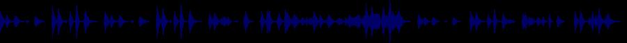 waveform of track #37863