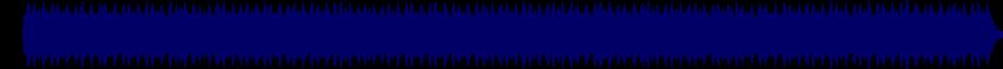 waveform of track #38016