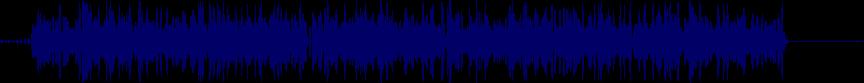 waveform of track #38026