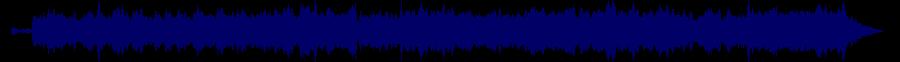 waveform of track #38032