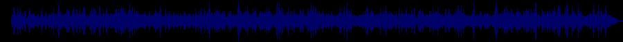 waveform of track #38100