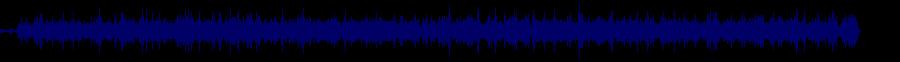 waveform of track #38240