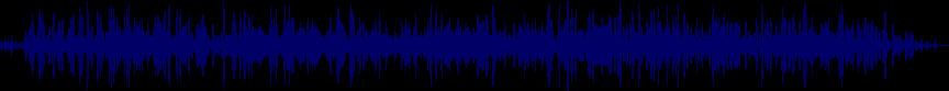 waveform of track #38316