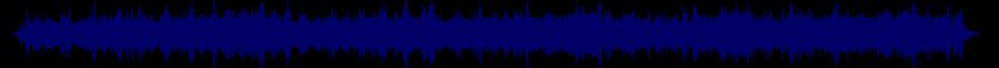waveform of track #38319