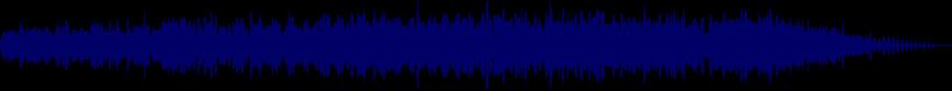 waveform of track #38390