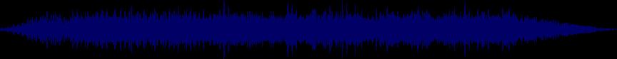 waveform of track #38391