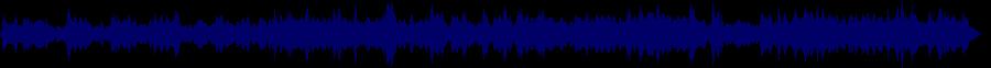 waveform of track #38407
