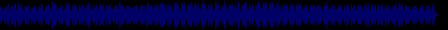 waveform of track #38528