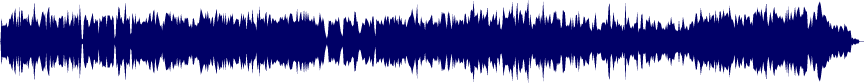 waveform of track #38531